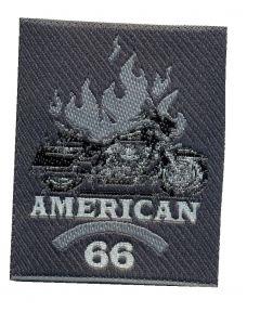 American 66