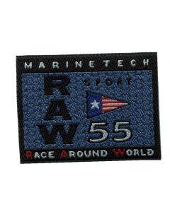 Raw 55