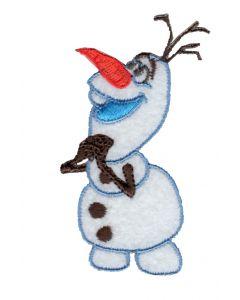 Olaf der Schneemann - Frozen - Disney