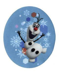 Olaf Druckfleck - Frozen - Disney