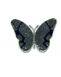 Schmetterling Wendepailetten