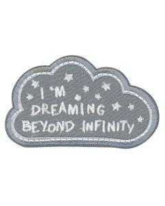 I'M DREAMING BEYOND INFINITY, Wolken