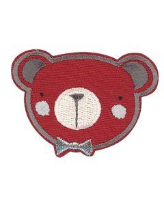 Teddykopf