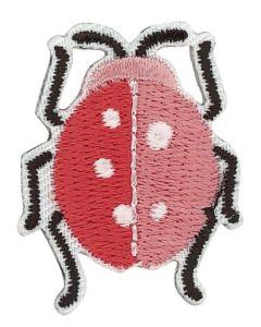 Käfer mit Punkten
