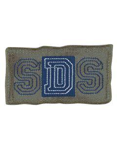 SDS grün