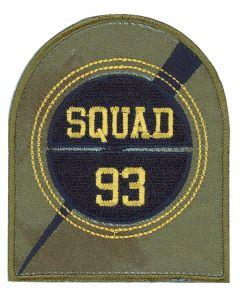 SQUAD 93