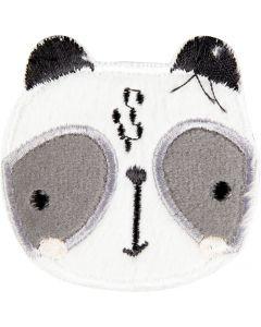 Panda Kopf