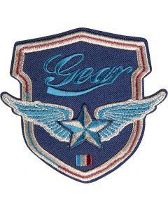 Gear Wappen