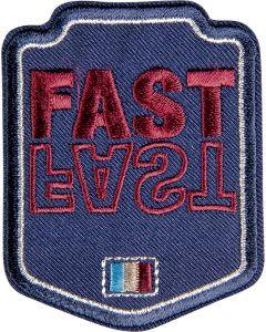 Fast Wappen