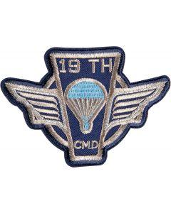 19TH CMD Wappen