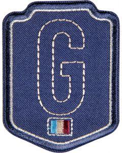 G Wappen