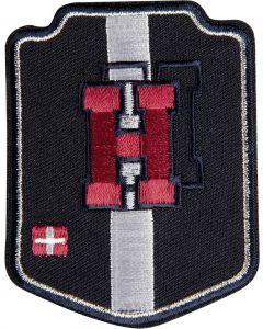 H im Wappen