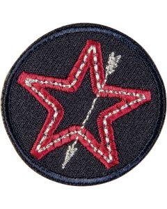 Stern mit Pfeil