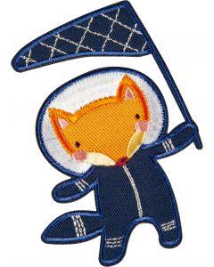 Astronaut Fuchs
