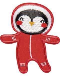 Astronaut Pinguin