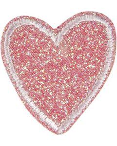 Herzchen rosa